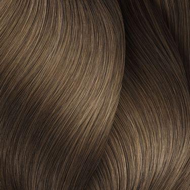 L'Oreal INOA 8.23 Светлый блонд перламутровый золотистый Стойкая краска для волос без аммиака, 60г