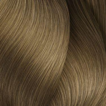 L'Oreal INOA 8.31 Светлый блонд золотистый пепельный Стойкая краска для волос без аммиака, 60г
