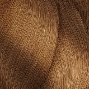 L'Oreal INOA 8.34 Светлый блонд золотистый медный Стойкая краска для волос без аммиака, 60г