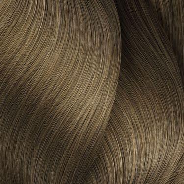 L'Oreal INOA 8 Светлый блонд Стойкая краска для волос без аммиака, 60г