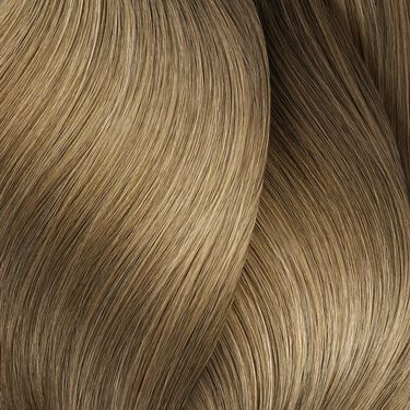 L'Oreal INOA 9.0 Очень светлый блонд глубокий Стойкая краска для волос без аммиака, 60г