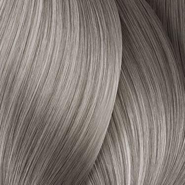 L'Oreal INOA 9.1 Очень светлый блонд пепельный Стойкая краска для волос без аммиака, 60г