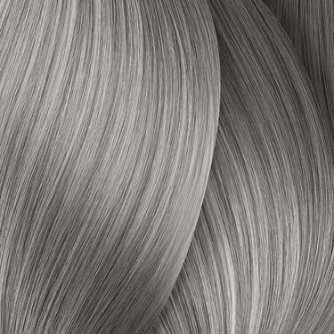 L'Oreal INOA 9.11 Очень светлый блонд интенсивный пепельный Стойкая краска для волос без аммиака, 60г