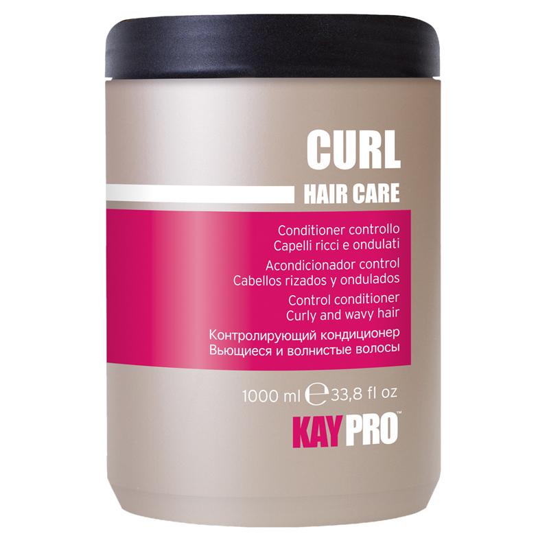 KAYPRO Curl Кондиционер для вьющихся волос, 1000мл