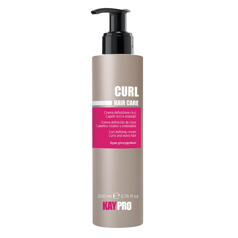 KAYPRO Curl Крем для вьющихся волос, 200мл