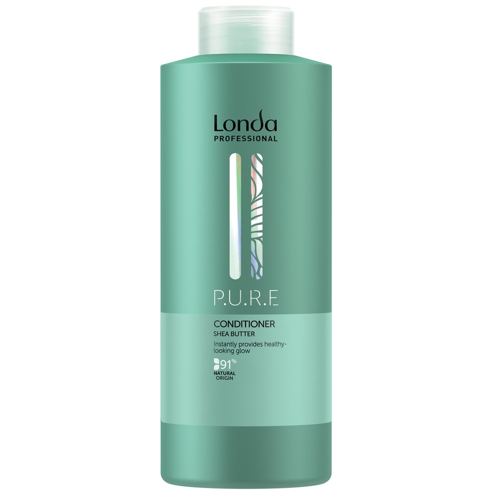 Londa P.U.R.E Кондиционер для сияния волос, 1000мл