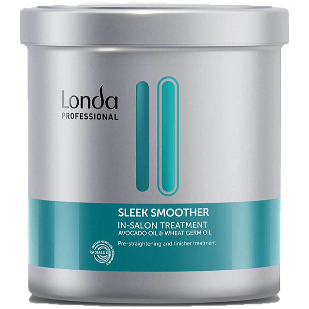Londa Sleek Smoother Маска для гладкости волос, 750мл