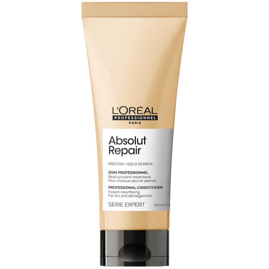 L'Oreal Absolut Repair Кондиционер для поврежденных волос, 200мл