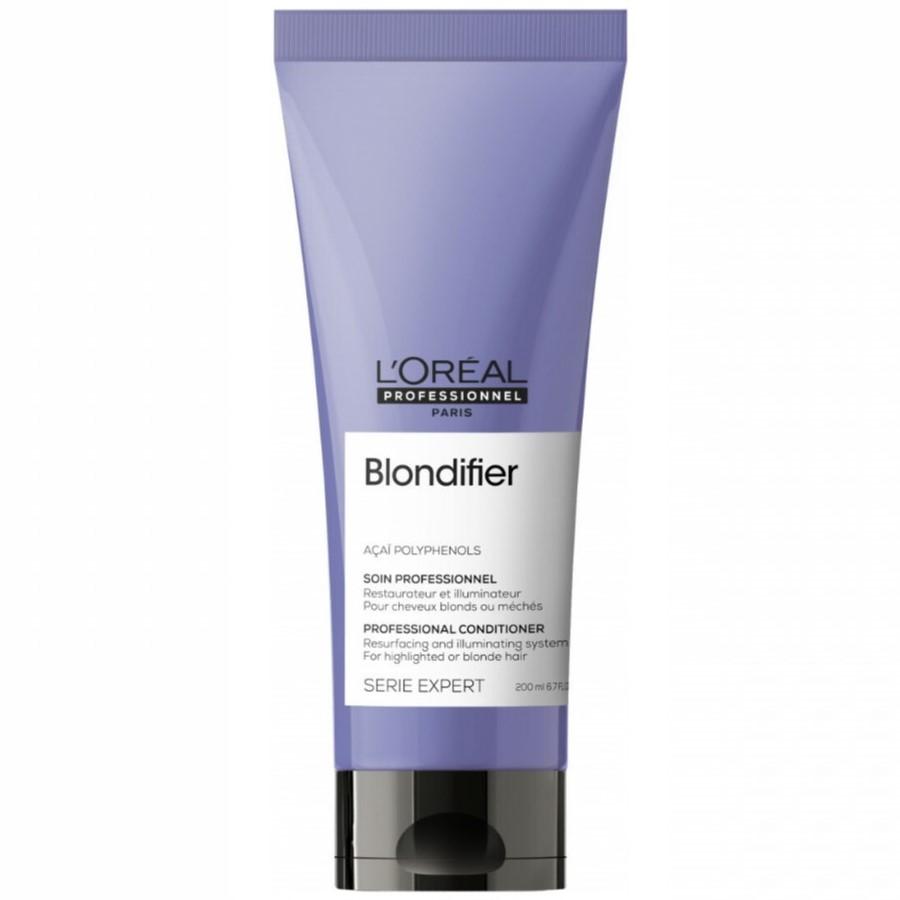 L'Oreal Blondifier Кондиционер для сияния светлых волос, 200мл