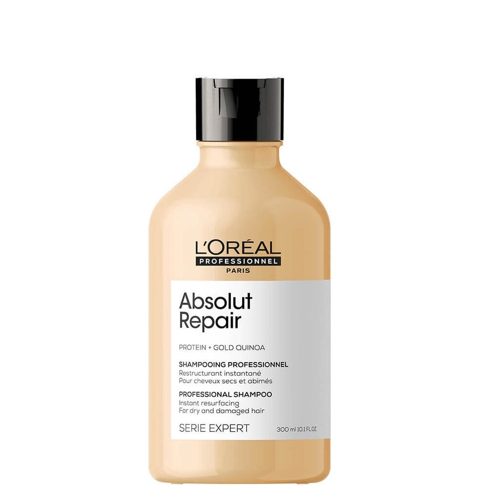 L'Oreal Absolut Repair Шампунь для восстановления поврежденных волос, 300мл