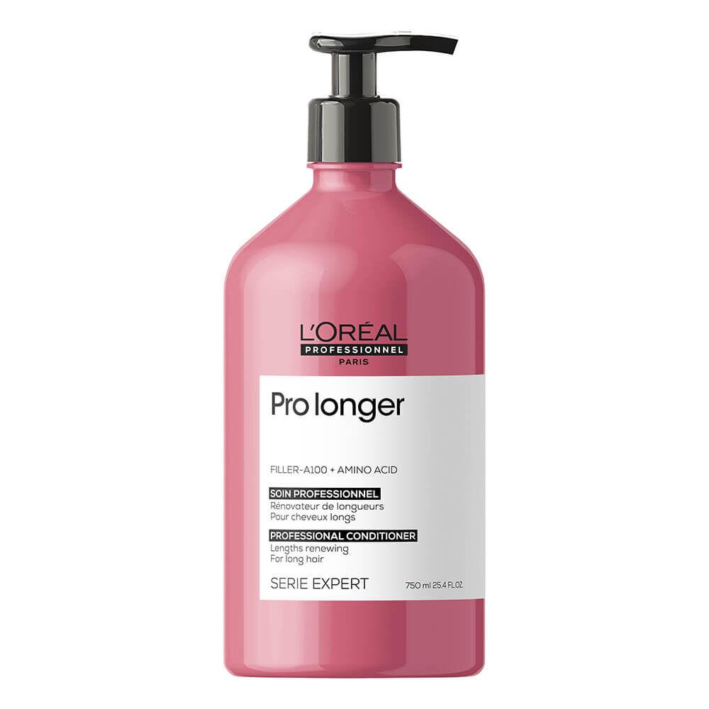 L'Oreal Pro Longer Кондиционер для восстановления волос по длине, 750мл