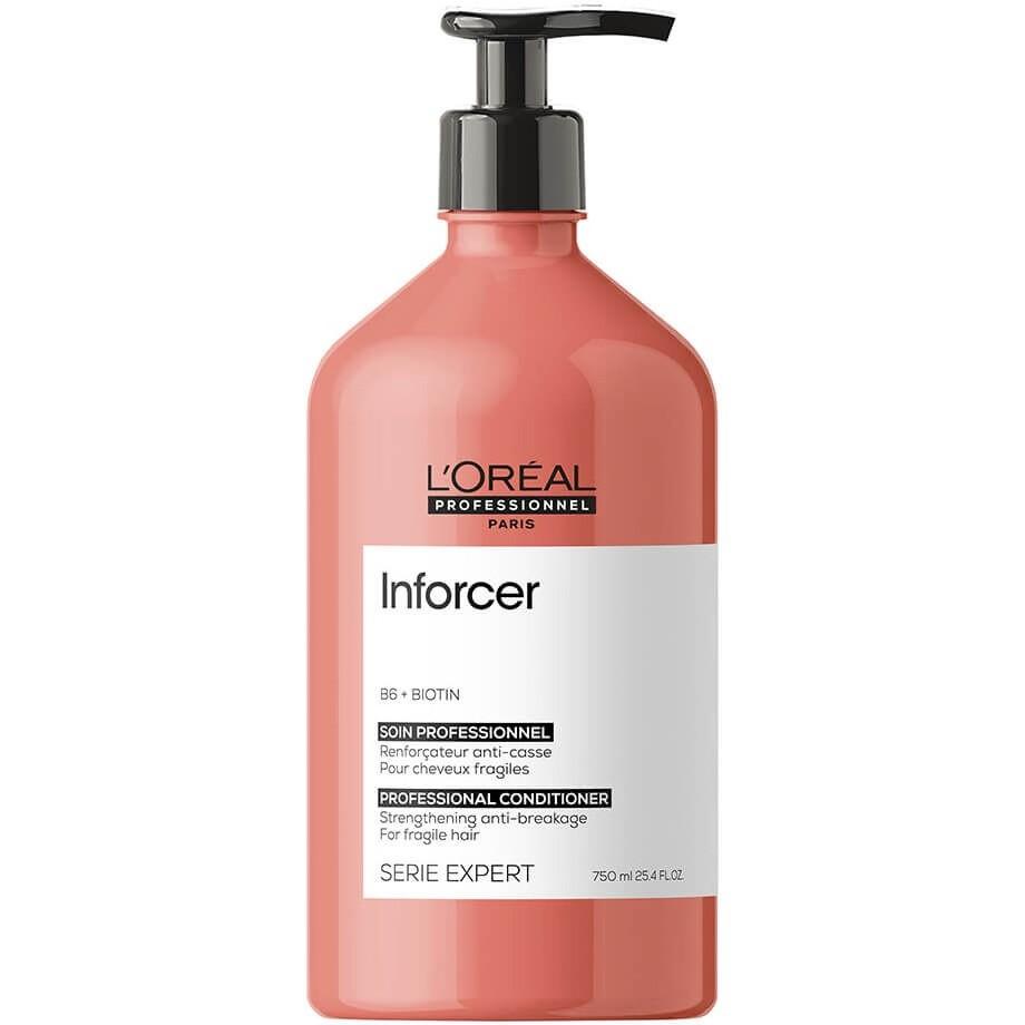 L'Oreal Inforcer Кондиционер ломких волос с биотином и витамином B6, 750мл