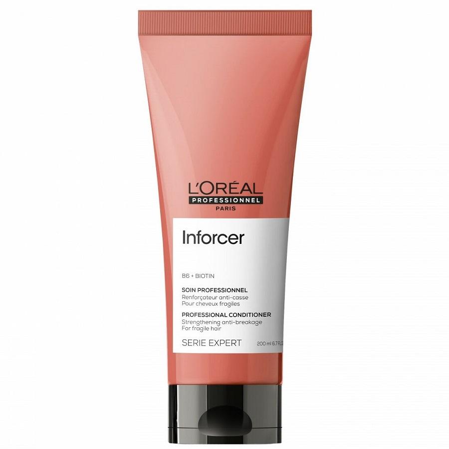 L'Oreal Inforcer Кондиционер уход для ломких волос, 200мл