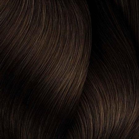 L'Oreal Majirel 5.23 (HR) Светлый шатен перламутровый золотистый Крем-краска для волос, 50мл