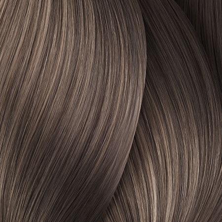 L'Oreal Majirel 8.21 Светлый блондин перламутровый пепельный Крем-краска для волос, 50мл