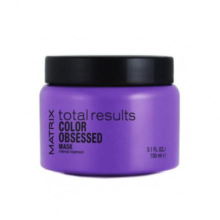 Matrix Color Obsessed Маска для окрашенных волос, 150мл