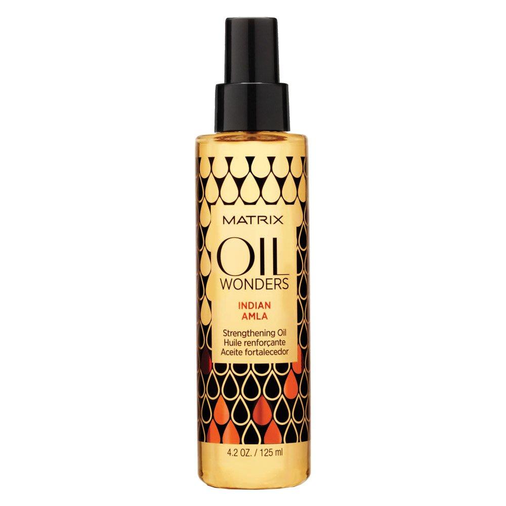 Matrix Oil Wonders Indian Amla Масло для укрепления волос Индийская Амла, 150мл