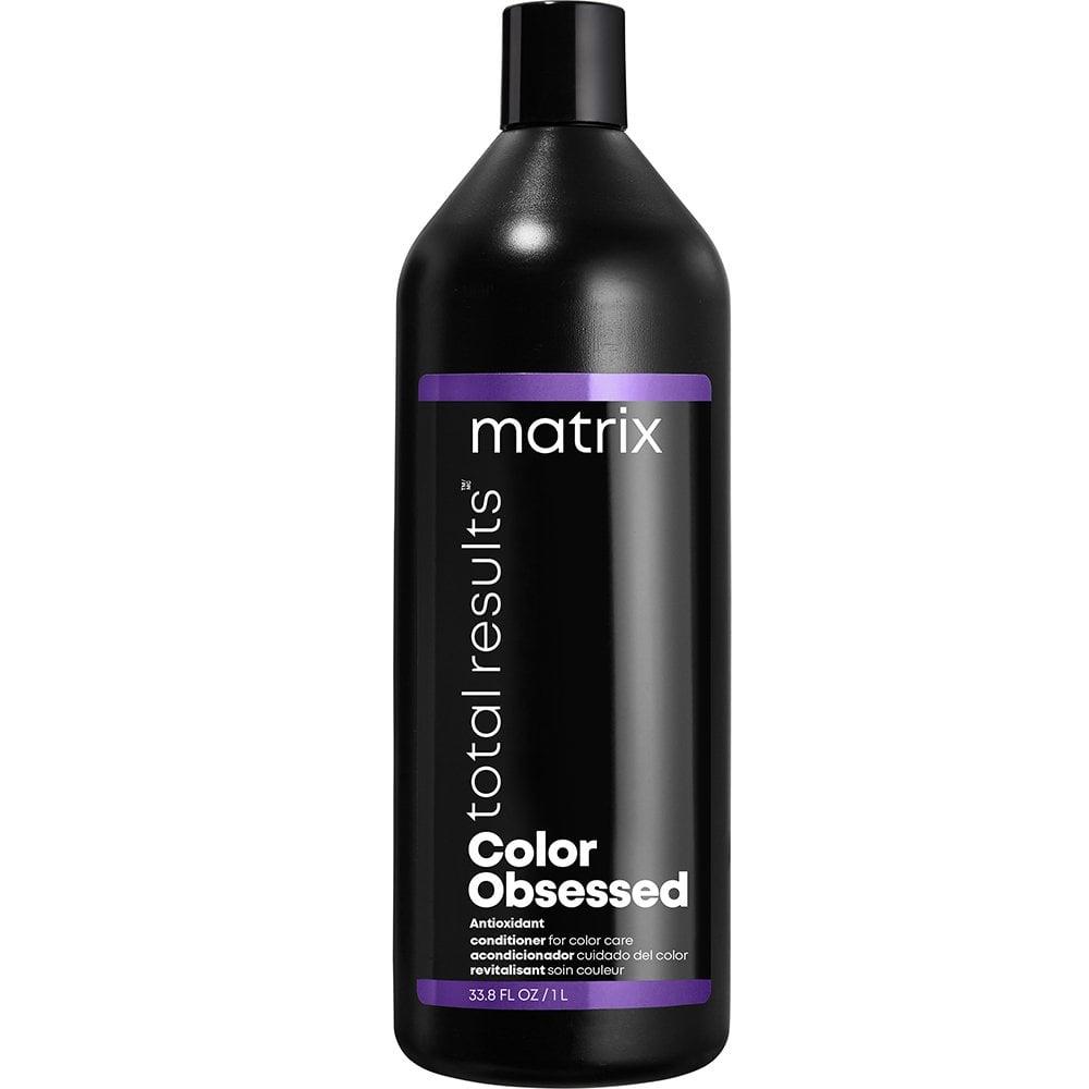 Matrix Color Obsessed Кондиционер для окрашенных волос, 1000мл