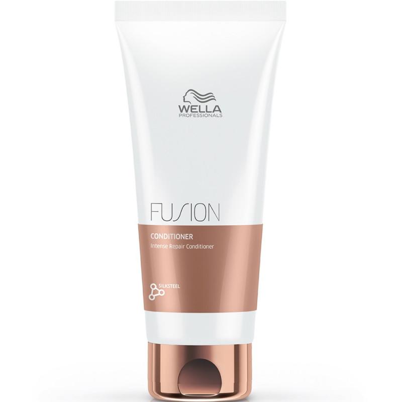 Wella Fusion Бальзам для интенсивного восстановления волос, 200мл